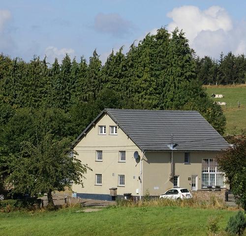 Vakantiehuis Le Lounge voor 14 personen te Büllingen